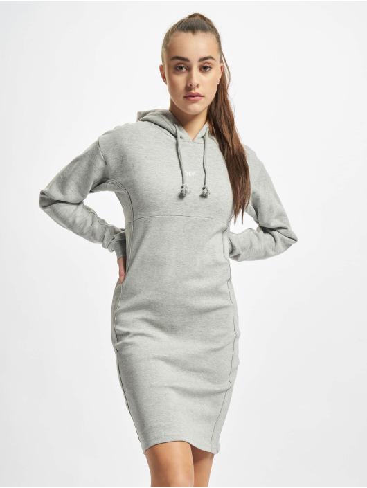 DEF Kleid Smal grau
