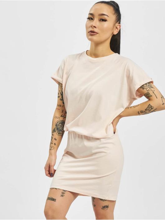 DEF Kleid Lana rosa