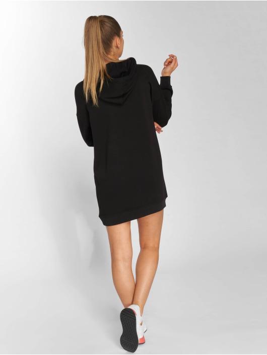 DEF Kleid Daisy schwarz
