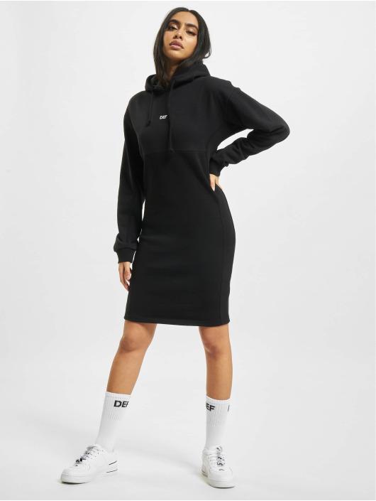 DEF Kleid Smal schwarz