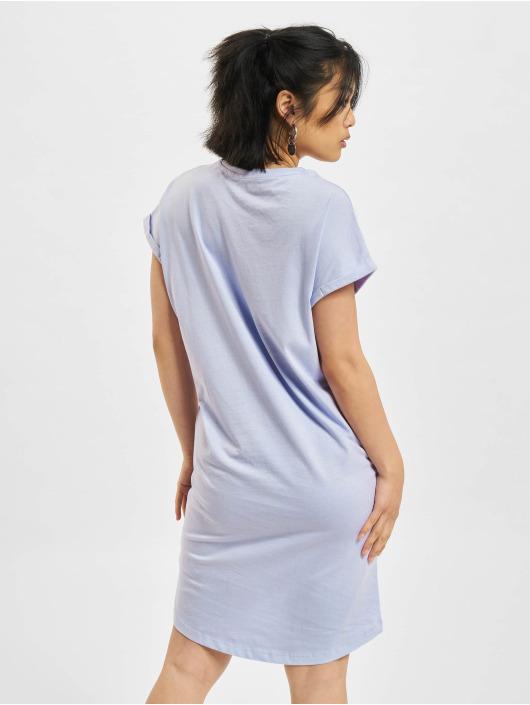 DEF Kleid Agung violet