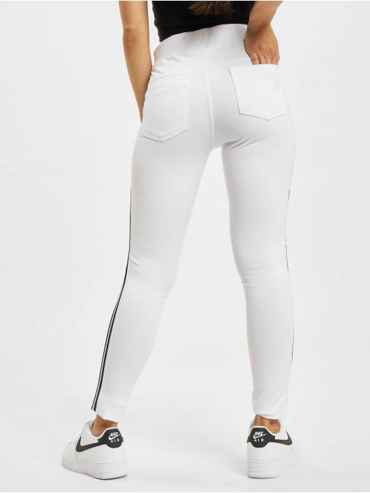 Janisja Blanc Legging Def Femme 534645 ZTOPkwXui