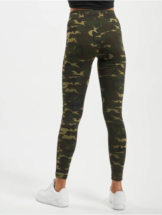 DEF Legging Laarni groen