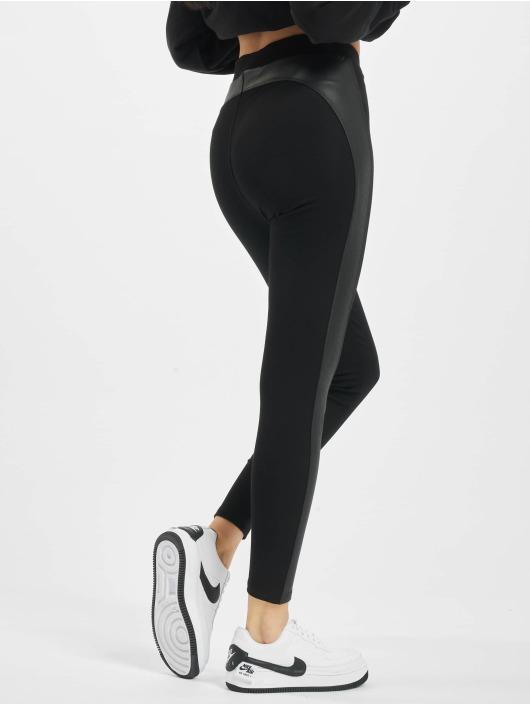 DEF Legging Arona schwarz