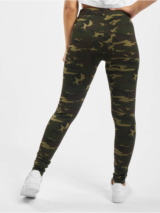 DEF Leggings/Treggings Romy camouflage