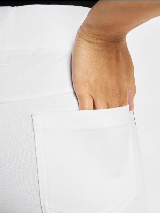 DEF Leggings/Treggings Janisja hvid