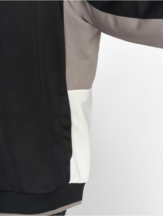 DEF Lightweight Jacket Ryan black