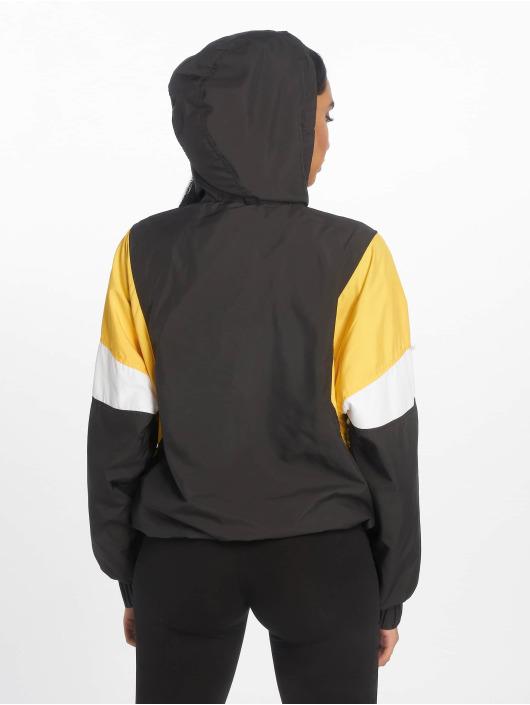 DEF Lightweight Jacket Colorblock black