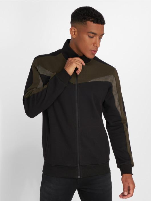 DEF Lightweight Jacket Pintus olive