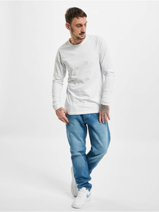 DEF Loose Fit Jeans Theo blue