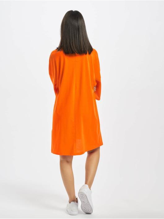 DEF Mekot Harper oranssi
