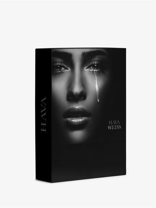 DEF MERCH More Hava - Weiss-Limitierte Fanbox - (CD) black