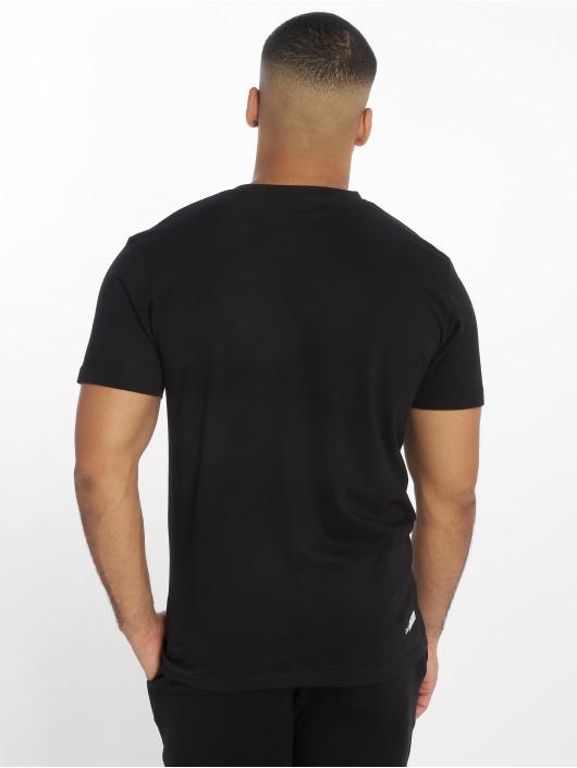 DEF MERCH T-Shirt MERCH black