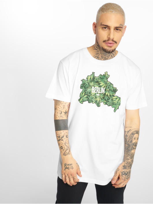 Def T shirt Homme 594934 Merch Blanc Pw0nO8k