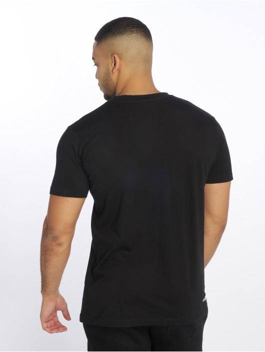 T Merch Noir shirt 595209 Def Homme FJTlK35u1c