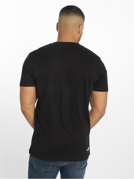 Homme 595217 Merch Noir T Def shirt 4jLc5q3ARS