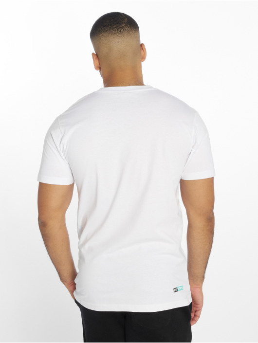 DEF MERCH T-Shirt MERCH white
