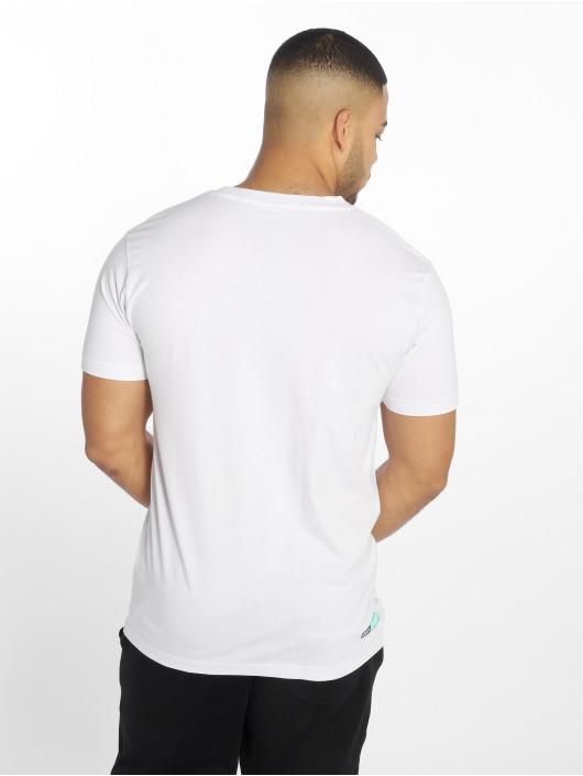 DEF MERCH T-Shirt MERCH white