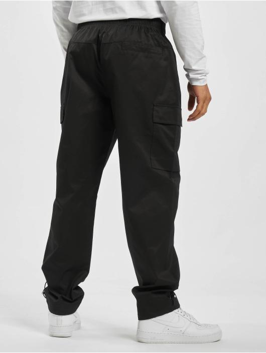 DEF Pantalon cargo Cargo noir