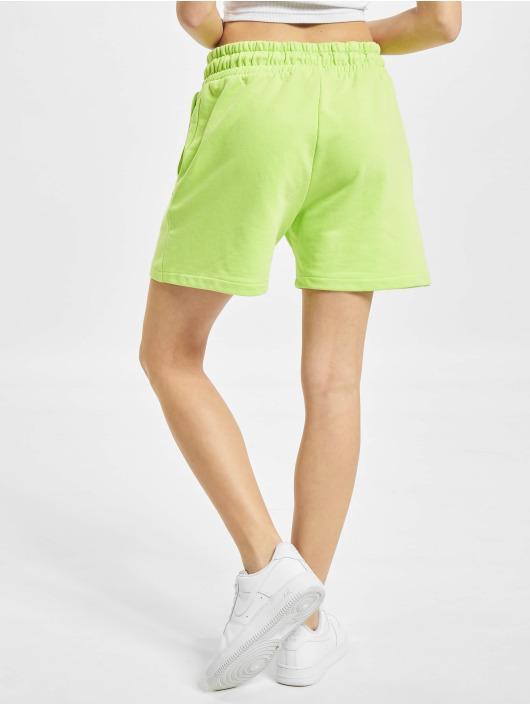 DEF Pantalón cortos Joy amarillo