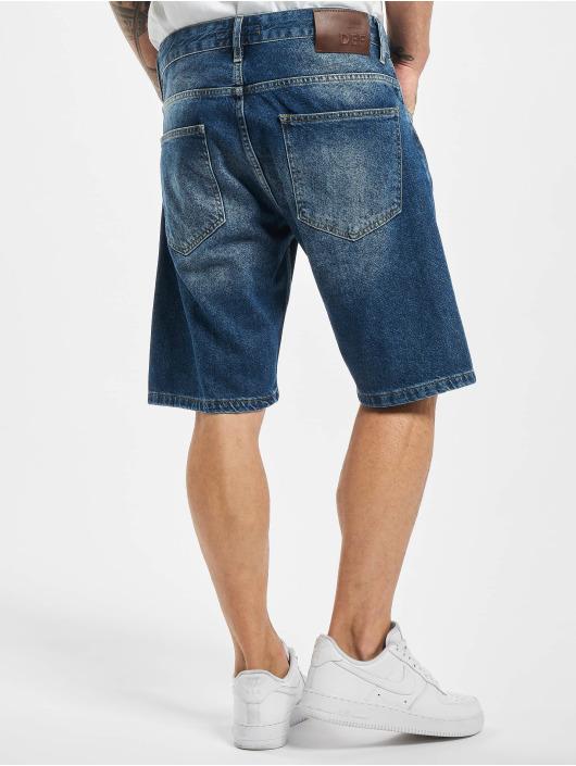 DEF Pantalón cortos Jack azul