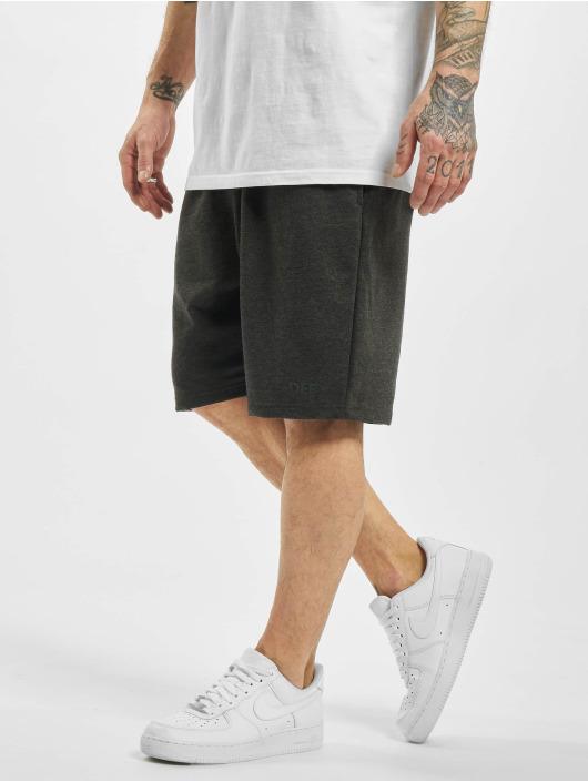 DEF Pantalón cortos Bobi gris