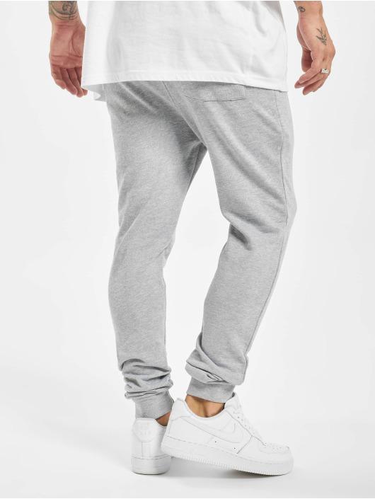DEF Pantalón deportivo Jef gris