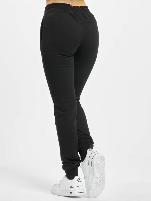 DEF Pantalón deportivo Chadera negro