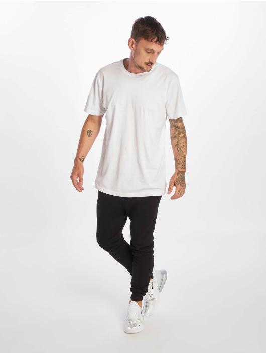 DEF Pantalone ginnico Jef nero