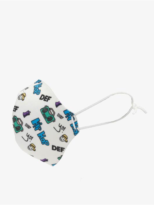 DEF Pozostałe Kids Face Mask kolorowy