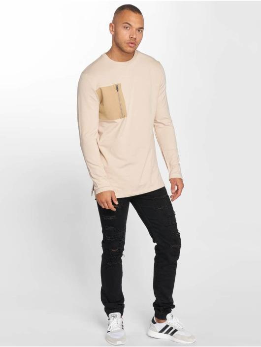 DEF Pullover Endor beige