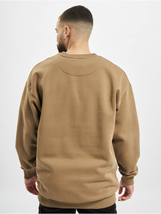 DEF Pullover Hannes beige