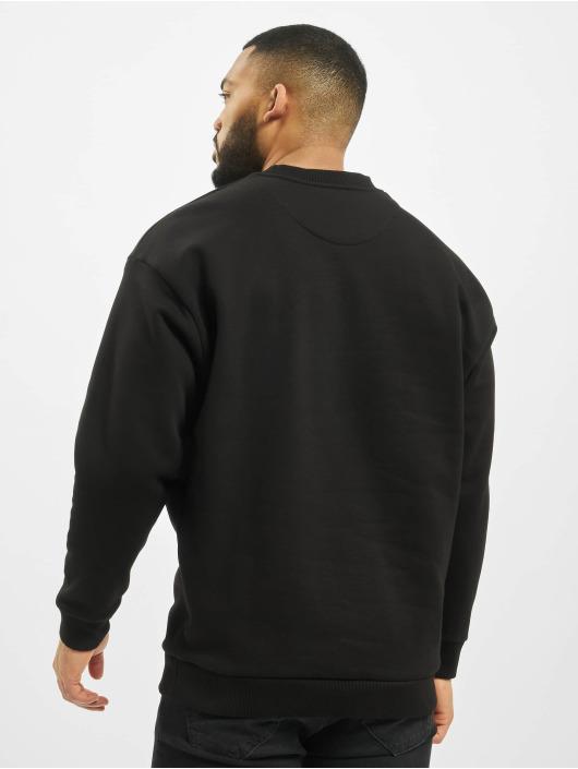 DEF Pullover Hannes black