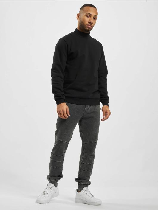 DEF Pullover Jorge black
