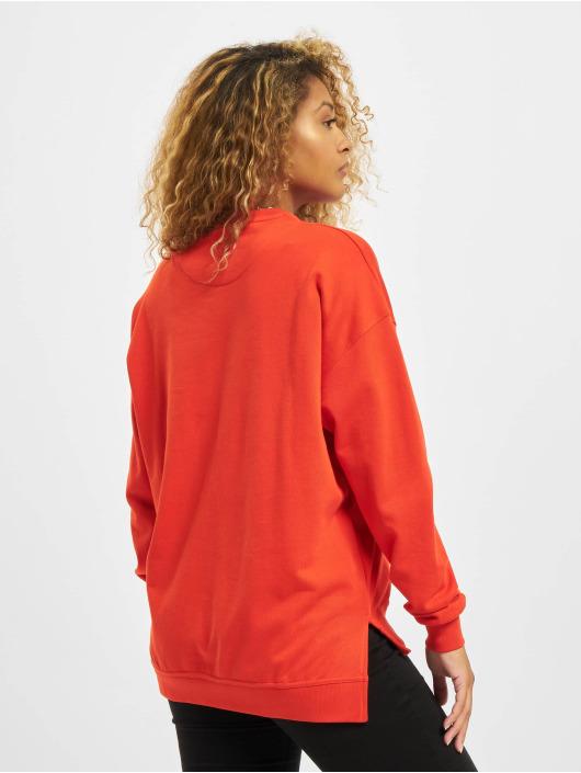 DEF Pullover Karrer red