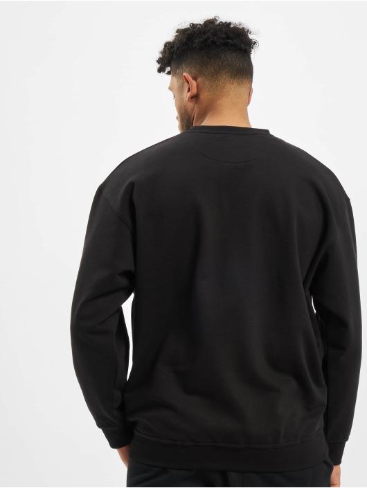 DEF Pullover Carlo schwarz