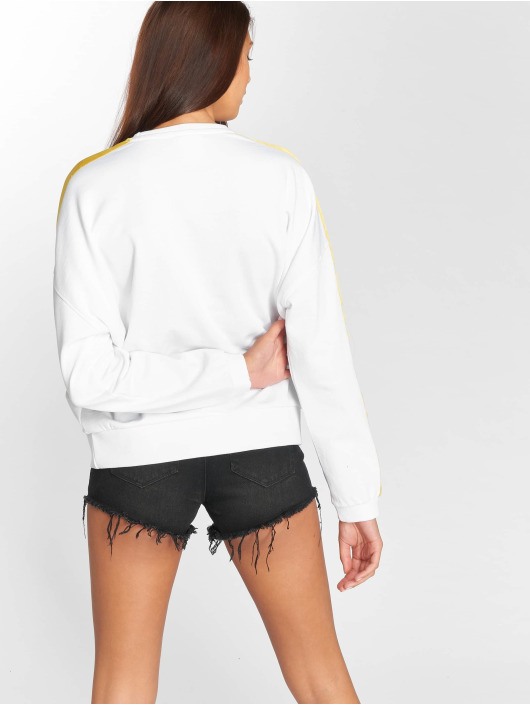 DEF Pullover Tape white