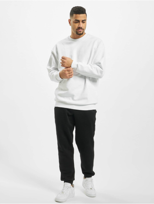 DEF Pullover Hannes white