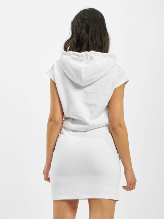 DEF Robe Alina blanc