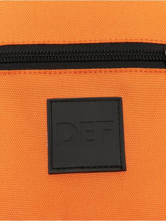 DEF Sac Classic orange