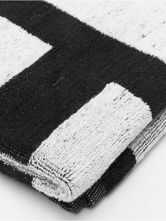 DEF Serviette Logo noir