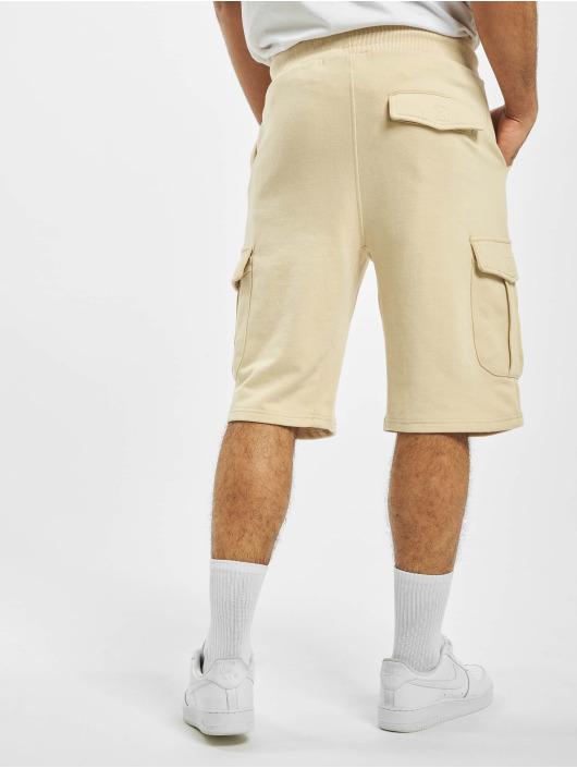 DEF Short RoMp beige