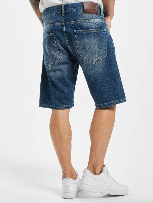 DEF Short Jack blue
