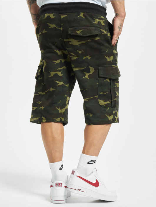DEF Short RoMp camouflage
