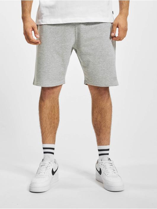 DEF Short Bobi gray