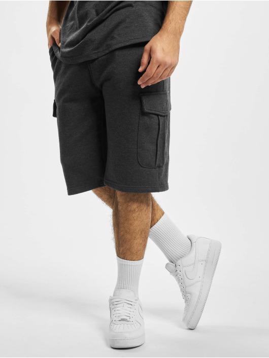 DEF Short RoMp grey