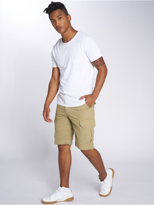 DEF Shorts Ted beige