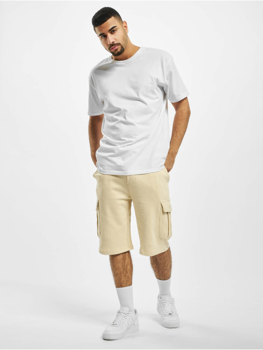 DEF Shorts RoMp beige