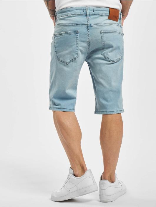 DEF Shorts Archer blå