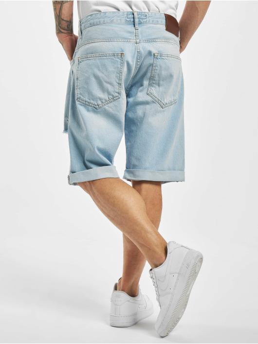 DEF Shorts Ronny blå